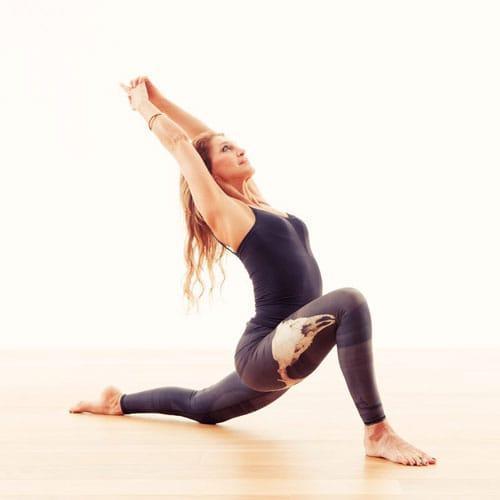 Esercizio avanzato di allungamento del muscolo Ileo Psoas