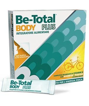 Be-Total Body Plus