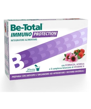 immagine Be-Total Immuno Protection Complex Bustine