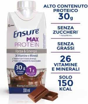 Ensure Max Protein