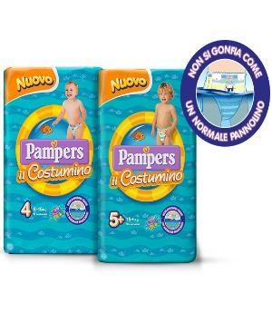 Pampers il Costumino