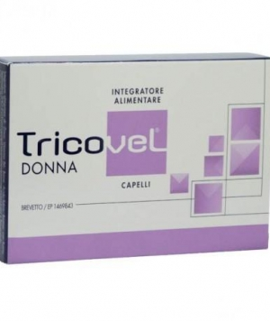 immagine Tricovel Donna Compresse