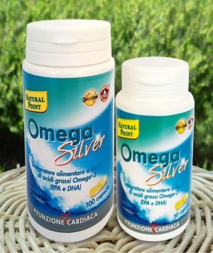 Natural Point Omega Silver